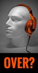 auriculares OVER